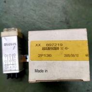 BENZ 賓士 W124 W126 E280 W201 190E W202 C220 超高壓保護器 Overvolta
