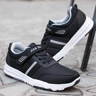 *AMANDAD STORES* รองเท้าผู้หญิงรัดส้นรองเท้าคัชชู ผชรองเท้า รองเท้าผ้าใบแฟชั่น รองเท้าผ้าใบผู้หญิงMen's and Women's Casual Flat Sneakers