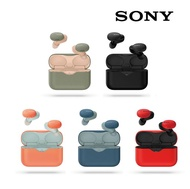 SONY WF-H800 真無線藍芽耳機藍色