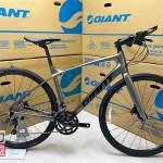 2021 GIANT Fastroad Advanced 2 平把單車 碟煞 公路車 road bike 700C (運動健身)