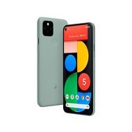 Google Pixel 5 5G ( 8G / 128G ) (台灣公司貨保固一年) [全新現貨]