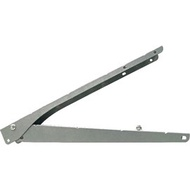 【MSL-450P:L型專利】新型分離式 冷氣室外機 L型安裝架 不鏽鋼/ 折疊式冷氣安裝架 耐重300公斤 冷氣安裝架(大)