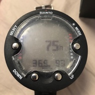 Suunto zoop novo 潛水電腦錶