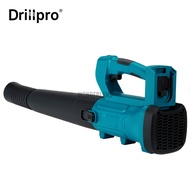 Cordless Electric Leaf/Snow Air Blower For 18V Makita Battery 16000r/min 5 Speed
