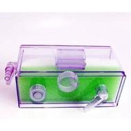 ✽Aquarium filter box