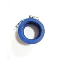 歧管橡膠接頭 歧管接頭 化油器 節流閥 歧管加大接頭 歧管橡皮 歧管橡膠 CVK 32 CVK-32