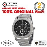 Fossil FS4776 Men's Watches - Original Fossil Men's Watches - Fossil FS4776 Machine Chronograph