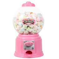 HICKIES Valentine s Big Size Candy Drawing Candy Machine Pink