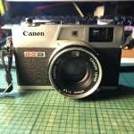 Canon Ql17 III