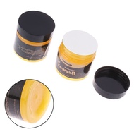 80g Wood Seasoning Beewax Complete Solution Furniture Care B