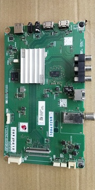 MAIN BOARD for 40 inches LED BACKLIGHT TV
