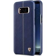 เคสแข็งลายหนัง Samsung Galaxy S8 ของแท้จากแบรนด์ Nillkin Englon Leather Case