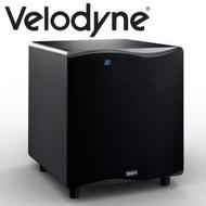 【Velodyne威力登】10吋重低音喇叭(Wi-Q10)