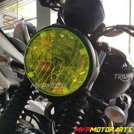 【MVP摩托精品】MVP 凱旋 TRIUMPH street scrambler 大燈護片 大燈護目鏡