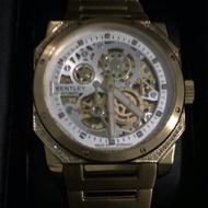 BENTLEY機械錶