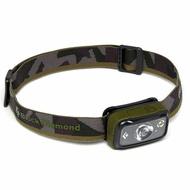 《台南悠活運動家》Black Diamond SPOT 350 頭燈 Dark Olive 橄欖 620659050