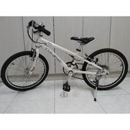 Louis Garneau LG J206 兒童 20吋 變速 腳踏車