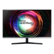 Samsung 32inch UHD QLED monitor LU32H850UMEXXS [3yrs warranty]