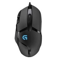 羅技 Logitech G402 遊戲光學滑鼠 [富廉網]