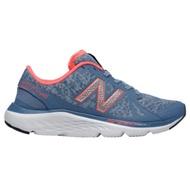 New Balance 輕量跑鞋 W690RD4 女鞋 粉藍