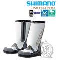 ◎百有釣具◎SHIMANO FB-151P LIMITED PRO 灰色長筒防滑鞋可換底 L/LL/3L 磯釣專用靴,靈活的柔軟度能因應磯釣地形展現優異的穩定感