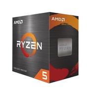 AMD  R5-5600G 3.7GHz 6核12緒(Vega7內顯風扇)