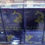 日本深海鮫魚肝油/瓶(預購)