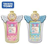 【日本正版】星光頻道 設計手機 玩具 設計平板 設計調色盤 美妙系列 TAKARA TOMY