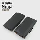 【東京御用Ninja】vivo X50 Pro (6.56吋)時尚質感腰掛式保護皮套(荔枝紋)