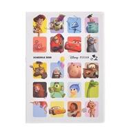 《FOS》2019新款 日本 迪士尼 皮克斯 2020 記事本 筆記本 月曆 年曆 日曆 玩具總動員 怪獸 Disney