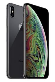 ผ่อน 0% Apple iPhone Xs Max 64GB (Nano+Nano) Model ZA รองรับการใช้งาน2ซิม