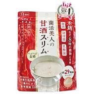 【Vegie】甘酒菌活美人甜酒釀酵素(150g)