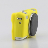 เคสซิลิโคน กล้อง Canon EOS M100