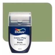 Dulux Colour Play Tester Blade 30GY 34/249