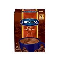 [COSCO預購16日到貨] C97494 SWISS MISS DARK CHOCOLATE 香醇巧克力即溶可可粉 31公克X 50入