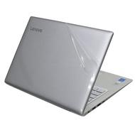 【Ezstick】Lenovo IdeaPad S130 14 IGM 二代透氣機身保護貼(含上蓋貼、鍵盤週圍貼)