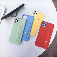 iPhone 12 Mini 12 Pro Max 12 Pro Shockproof Case Soft Cover With Stand