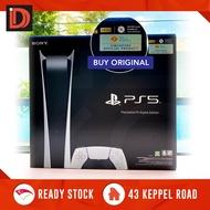 Sony Playstation 5 PS5 Digital Console