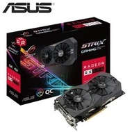 華碩 ati ROG STRIX RX570 4G GAMING asus msi 技嘉 微星 撼訊