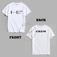 Unisex HYBE CREW T-Shirt