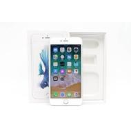 【曼尼3C】APPLE IPHONE 6S Plus 64G 64GB 銀 5.5吋 二手手機 #33770
