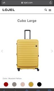 Lojel Cubo - Large