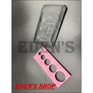 【EDEN'S-黑鑽系列】銅管擴管工具喇叭口專用尺規 冷氣擴管器 鋁合金材質 適用 BBK SUPER 擴管器