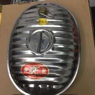 金龍牌304不鏽鋼水龜