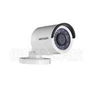 海康威視 防水夜視 四合一 TVI 1080P 攝影機 200萬畫素 監視器 鏡頭 SONY晶片(含變壓器)