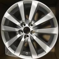 Toyota 原廠鋁圈16吋 altis 5孔100