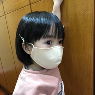 立體 口罩套 口罩兩用 防潑水布 兒童版 延長醫療口罩使用