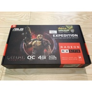 華碩 EX RX570 OC 4G