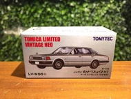 1/64 Tomica Nissan Cedric 200 Turbo Excellence LV-N56c【MGM】