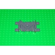 第三方積木鐵軌 可變向鐵軌 深灰色 樂高式非LEGO